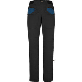 E9 Rondo Story Trousers Men black